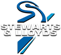 stewarts and lloyds logo