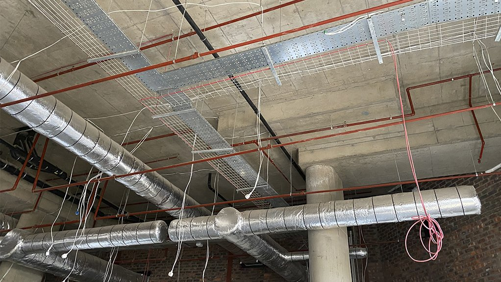 Pipes, tubes demand strong in housing sector